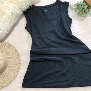 Columbia Women's Charcoal Grey Dress